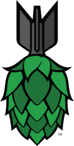 Bombing Range Brewing Company's Hop Bomb